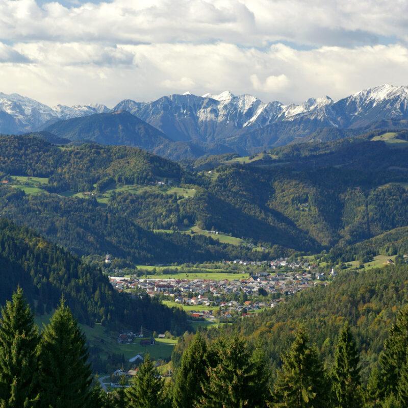 Na Svetu gorenjske regije podprta pobuda Razvojne agencije Sora za čimprejšnjo modernizacijo in nadgradnjo (dvotirnost) gorenjske železniške proge med Kranjem in Ljubljano