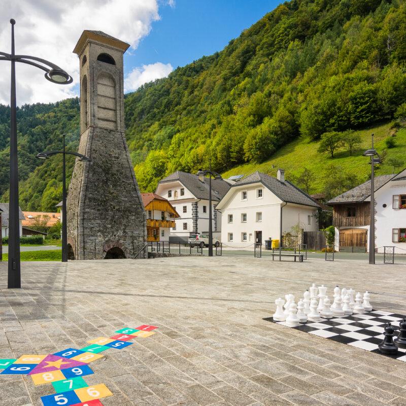 Delavnica za turistične ponudnike, vezana na Strategijo turizma Škofjeloško 2027 – občina Železniki