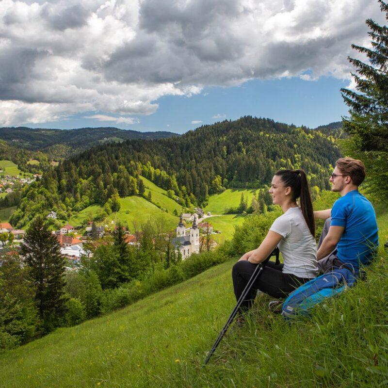 Javni razpis za podporo planinski športni in rekreacijski infrastrukturi