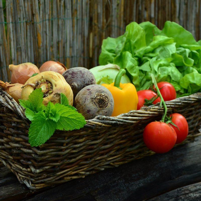 Povabilo lokalnim ponudnikom pridelkov in izdelkov