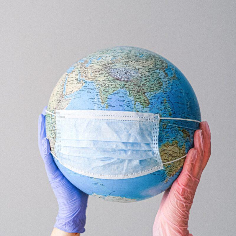 »Na voljo še milijon brezplačnih zaščitnih mask«