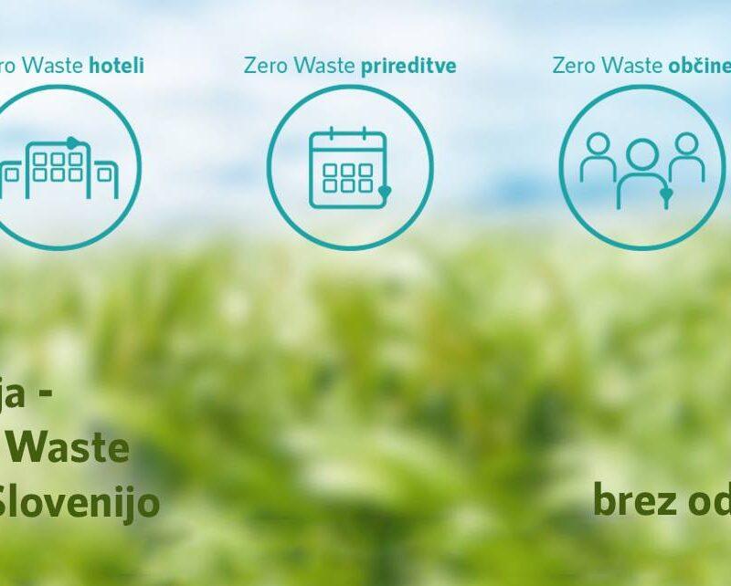 Zero Waste ŠKOFJELOŠKO – Na poti do družbe brez odpadkov