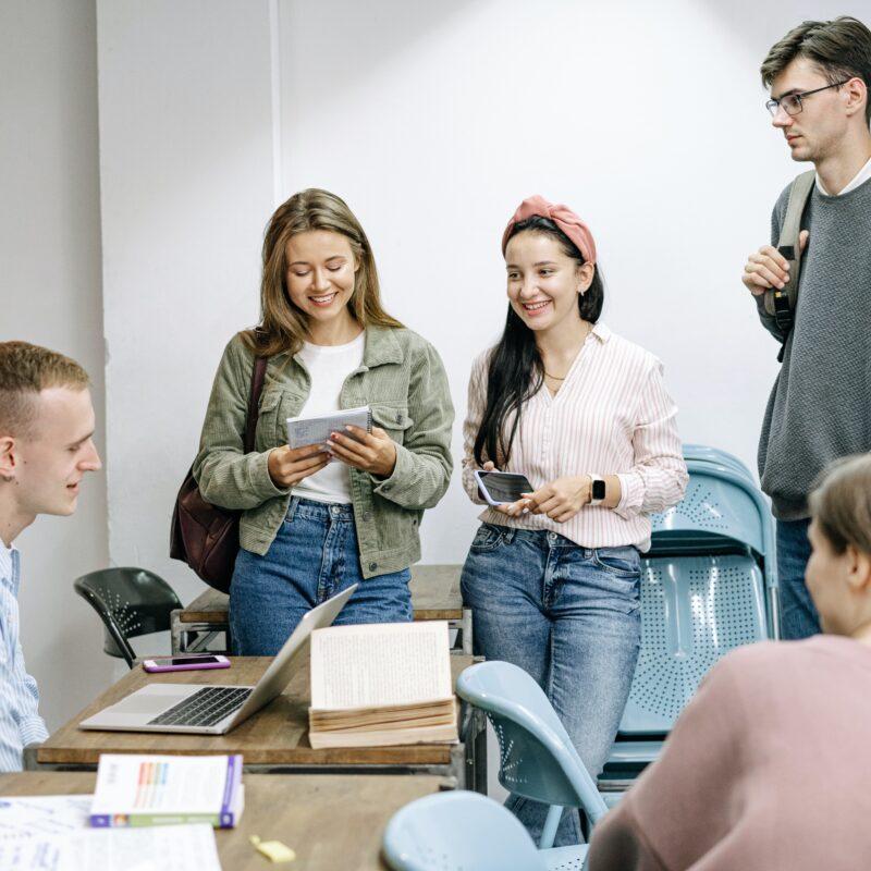 Bliža se zaključna prireditev podjetniških krožkov šolskega leta 2020/2021