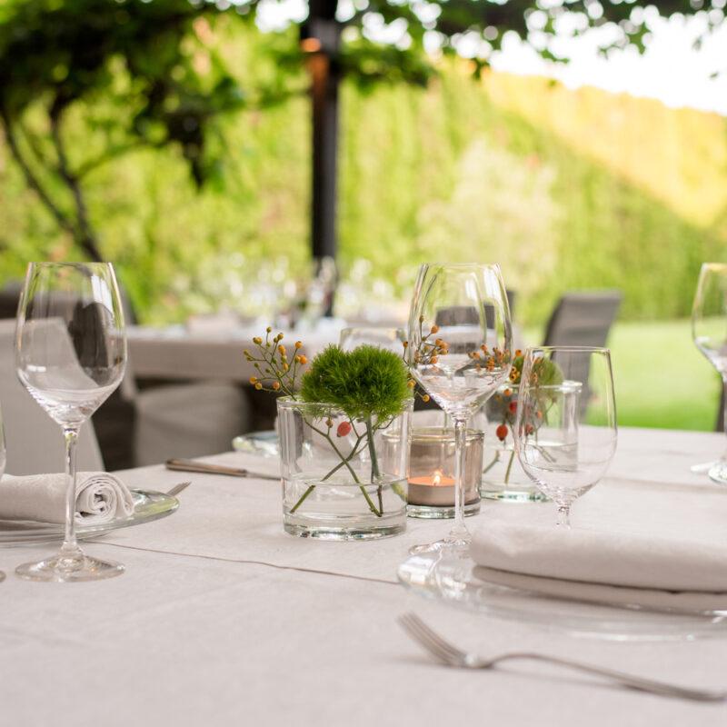 Gostilna in vinoteka Danilo je pridobila mednarodni trajnostni znak GREEN KEY